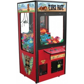 Claw&Prize machines