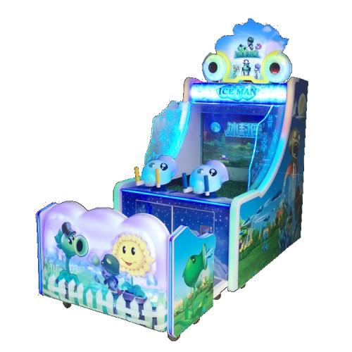 ICEMAN 2 PLAYER