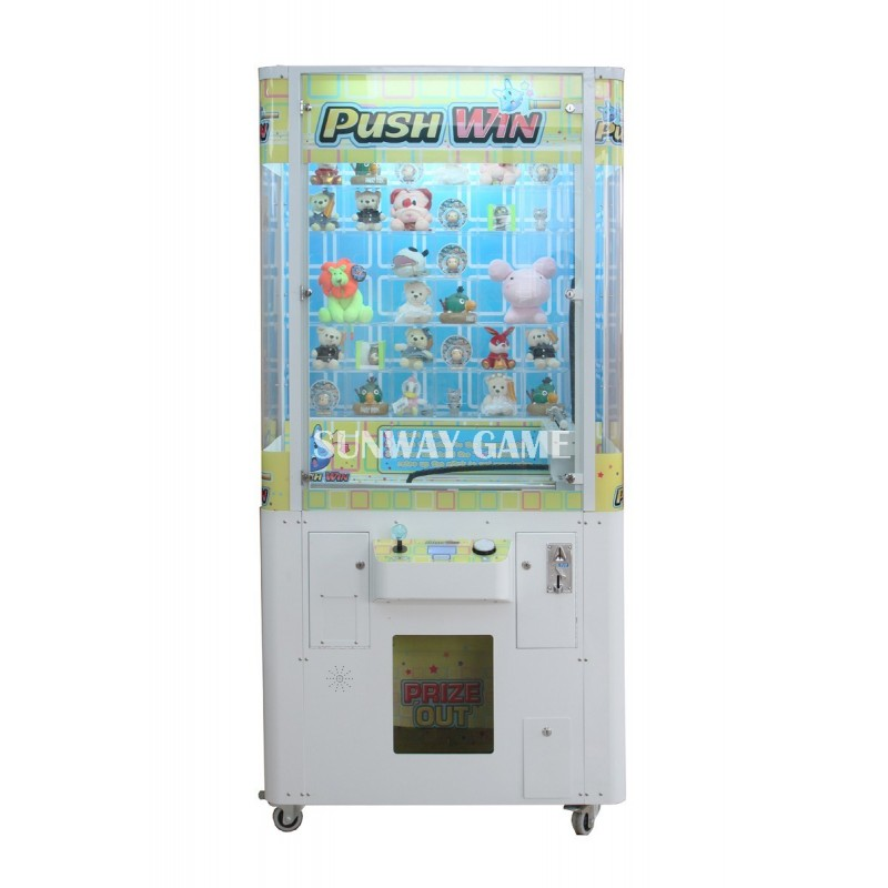 Gaming slot demo