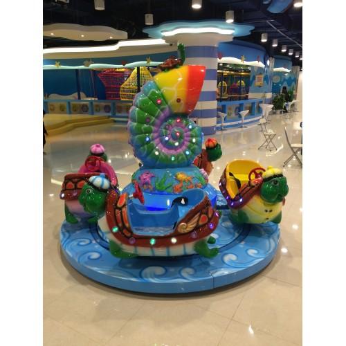 Turtle Cruise